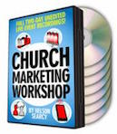 Church Marketing Workshop
