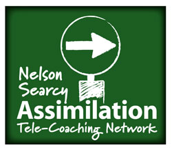 Assimilation Coaching Network with Nelson Searcy