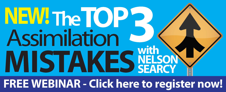 New! Free Assimilation Webinar