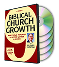 BRAND NEW: Biblical Church Growth