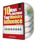 Brand New: 10 Ways to Increase Your Ministry Influence