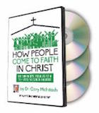 Brand New: How People Come to Faith