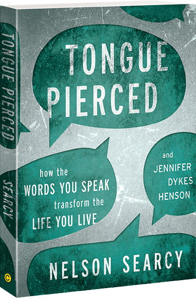 Get Your Copy of Tongue Pierced by Nelson Searcy for Just $1 00